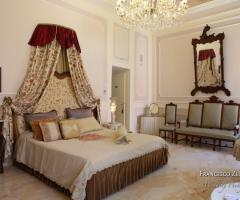 Villa Ciardi - La camera per gli sposi