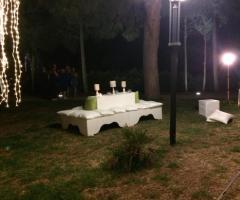 Emozioni Wedding Planner - A contatto con la natura