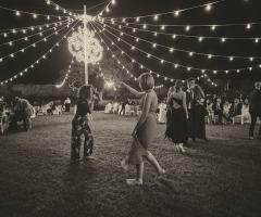 Masseria Luco - La festa da ballo