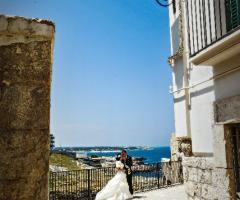 Servizio fotografico di matrimonio da Idea Foto - Bitetto