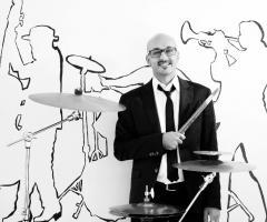 Novilunio Band - Batterista per le nozze in Puglia