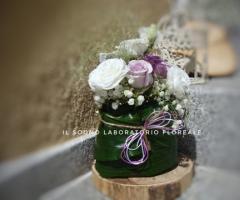 Il Sogno - Laboratorio Floreale - Idee decorative per il matrimonio