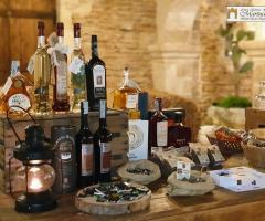 Antica Masseria Martuccio - L'angolo dei liquori