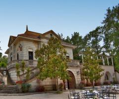 Villa per il matrimonio in provincia di Lecce