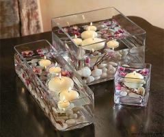 Opere di fata - Le candele