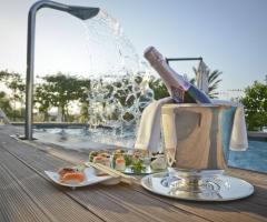 Grand Hotel Masseria Santa Lucia - Dettagli