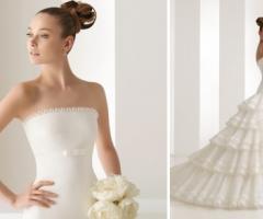 La Venere di Berenice - Abiti da sposa