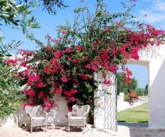 Masseria Eccellenza - Matrimonio in Puglia
