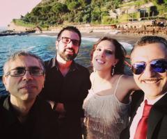 Karma Music - Un selfie per ricordo