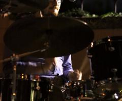 MB Live Wedding & Party - Alle percussioni