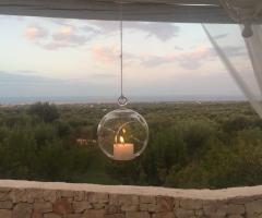 Masseria Santa Teresa- Panorama pugliese