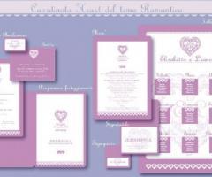 ArtWedding Paper Design - Partecipazioni