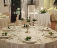 La Terra degli Aranci - Ricevimento di nozze in villa