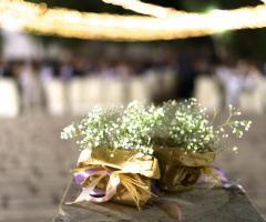 Emozioni Wedding Planner - Dettagli
