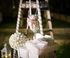 Luisa Mascolino Wedding Planner Sicilia - Confettata