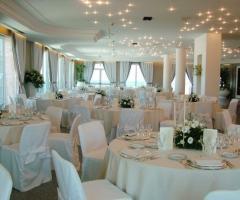 Riva del Sole - Hotel sul mare per matrimoni a Giovinazzo