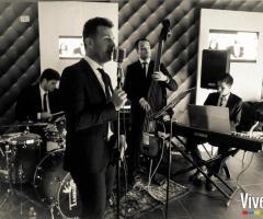 The SwingBeaters - La band al completo