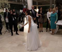 Exclusive Puglia Weddings - Il lancio del bouquet