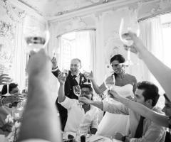 Dario Imparato Foto Evviva gli sposi