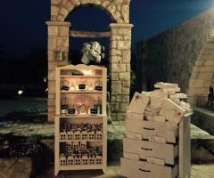 Masseria Grieco - Accessori di nozze