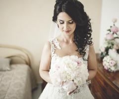Francesco Caroli - Il bouquet della sposa