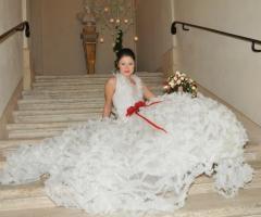 Grand Hotel Continental - Sposa per il servizio fotografico