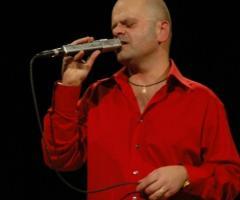 Beppe Granieri The Wedding Singer - Musica per matrimoni a Bitonto (Bari)