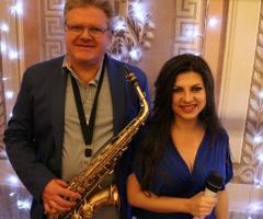 Duo Giancarlo Music - Giancarlo e Debora