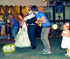 Musica dal vivo per matrimoni a Vicenza
