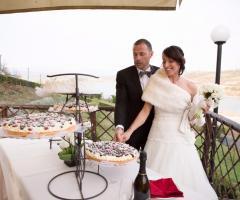 Borgo La Fratta - Il taglio della torta