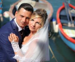 Michele Manicone Fotografia - Per sempre insieme