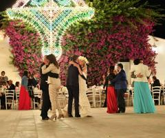 Agriturismo Tredicina - La festa di ballo