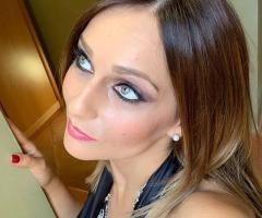 Karen Zarfati Make Up Artist