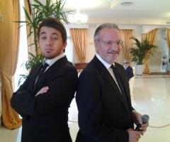 Duo per la Musica per il matrimonio a Bari e provincia