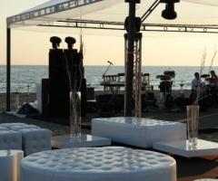 Castello Miramare - Musica e intrattenimento al matrimonio