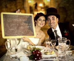 Michele Manicone Fotografia - Oggi sposi