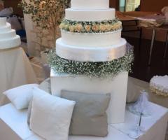 Luisa Mascolino Wedding Planner Sicilia - Il dolce finale