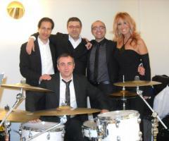 Artisti specializzati in musica per il matrimonio a Lecce