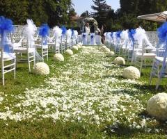 Andrea's Flowers - Allestimenti floreali