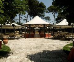 Casa Isabella - Organizzazione matrimoni Taranto