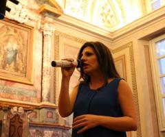 Duo Giancarlo Music - Debora dal vivo