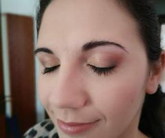 Tatiana Ruiz Make up - Prove di meke up