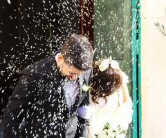 Exclusive Puglia Weddings - Riso per gli sosi