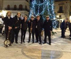 Lello Scazzariello and Swingers & Dixie Band - Foto ricordo a Natale