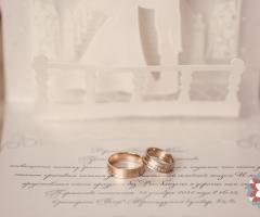 Exclusive Puglia Weddings - Le fedi nuziali