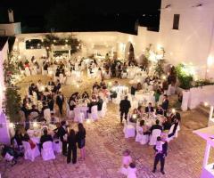 Noemi Weddings Bari - Festeggiamenti del matrimonio