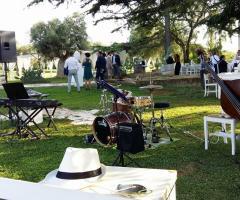 Miss Giulia's Musica e Animazione - La festa musicale in giardino