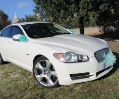 Antony Live - Noleggio auto lusso matrimonio