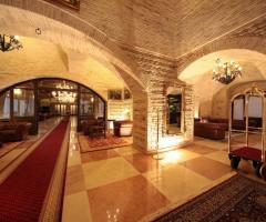 Grand Hotel Vigna Nocelli Ricevimenti - Eleganza storica