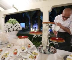 Imperatore di Puglia - La decorazione dei dolci